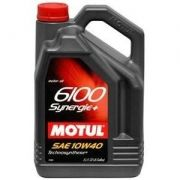 Motul 6100 Synergie 10W-40 5