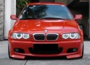 CCFL Angel Eyes -    BMW e46 3-  98-2005 